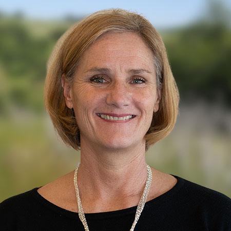 Principal Kelly Hunkins